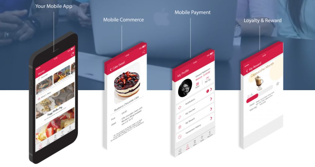 AppPay.TECH: A Mobile Commerce Enabler