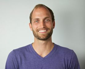 Bay McLaughlin, Co-Founder & COO of Brinc.io